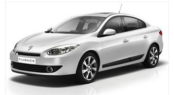 Fluence  Automatic 1.5 AC (DİESEL)